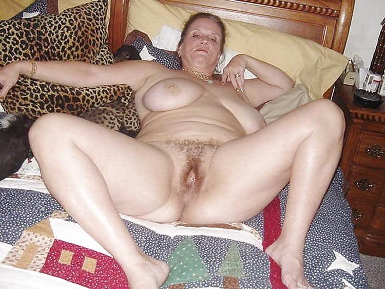 секс частный старых женщин