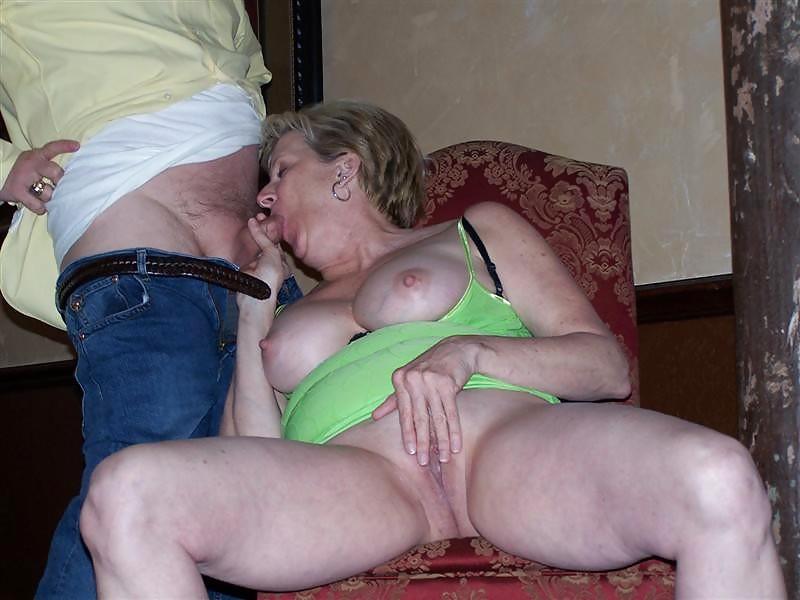 Grannies Having Sex - 41 Pics  Xhamster-3525