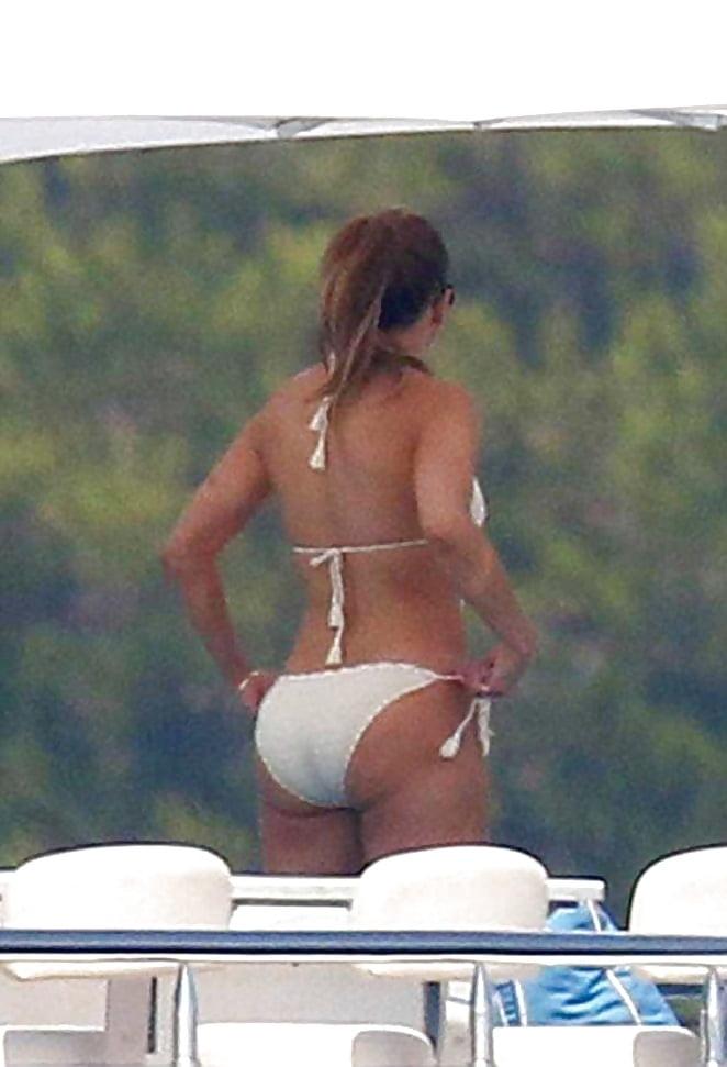 Jennifer Lopez Bikini