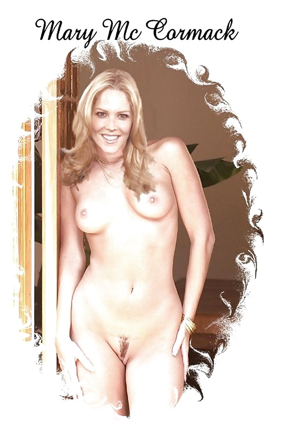 Think, that Nude pics of mary mccormack And