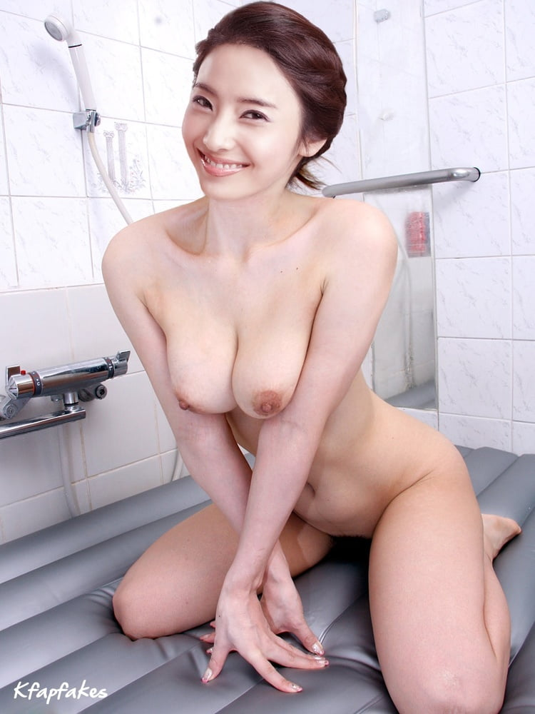 Han Chae Young Naked Photos