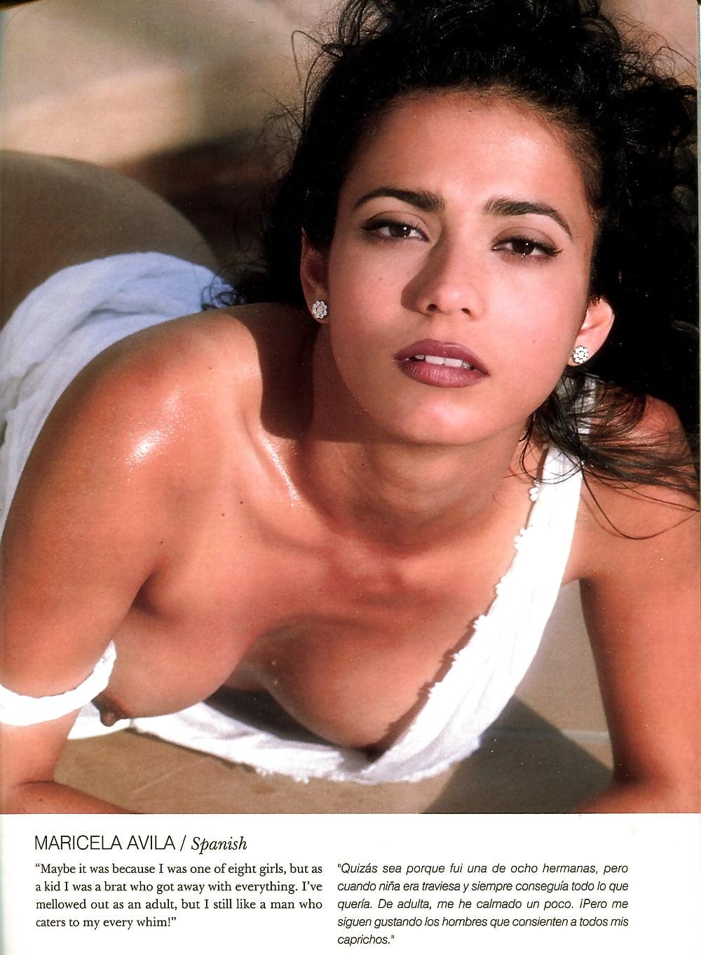 Sexy latin ladies-5802