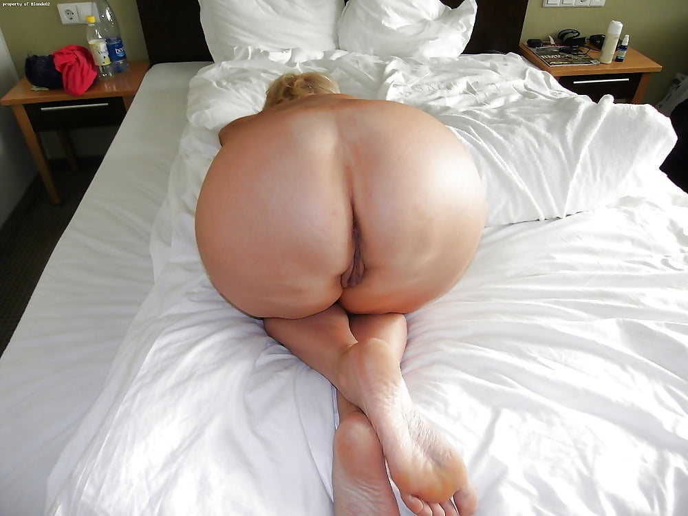 Show your wifes butt #5