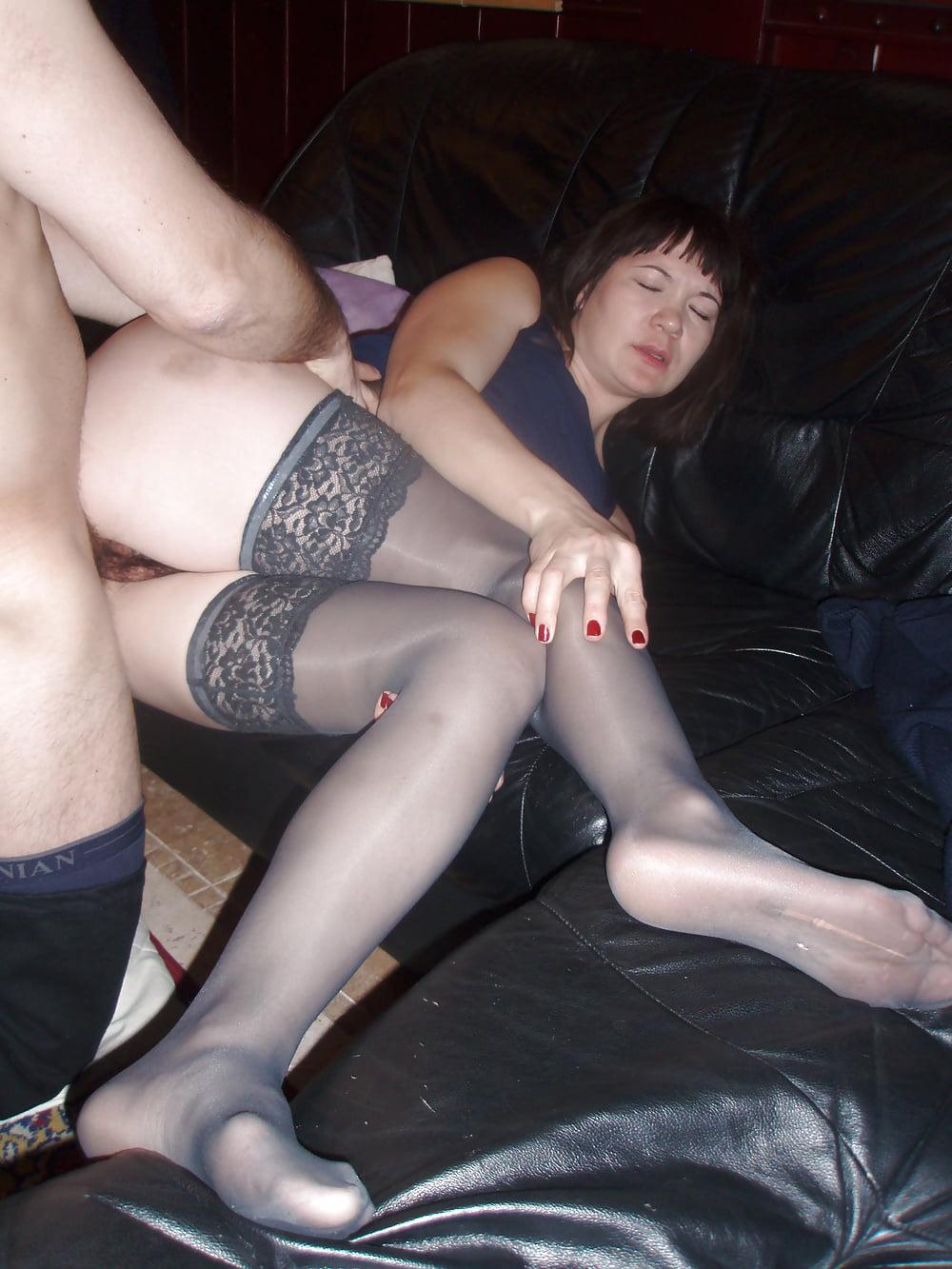 Порно русская жена пошла по рукам — pic 1
