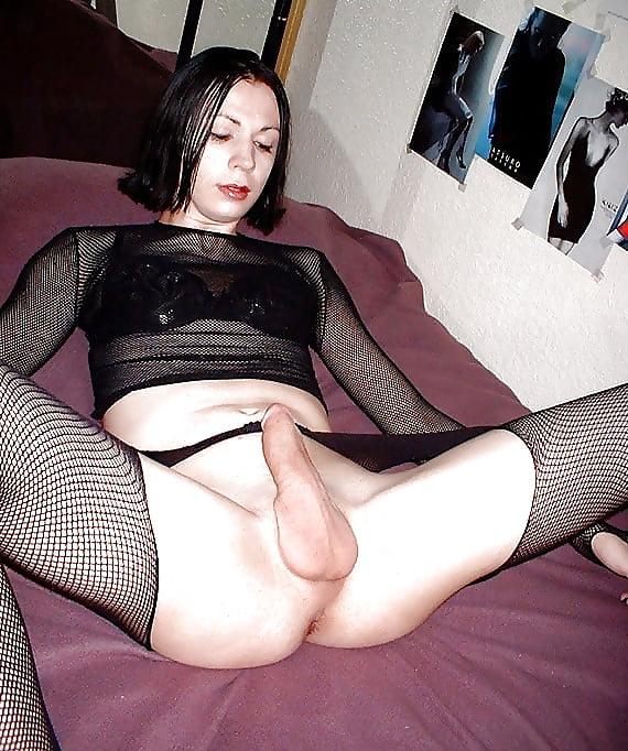Amateur Shemale Porn