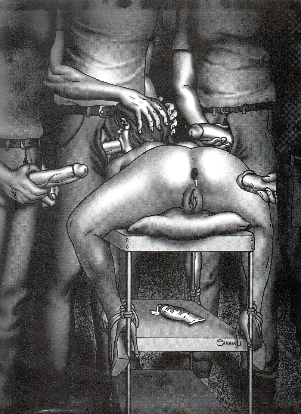 Brutal torture of my anus, gay amateur porn bf