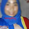 indonesia jilbaber colok memek