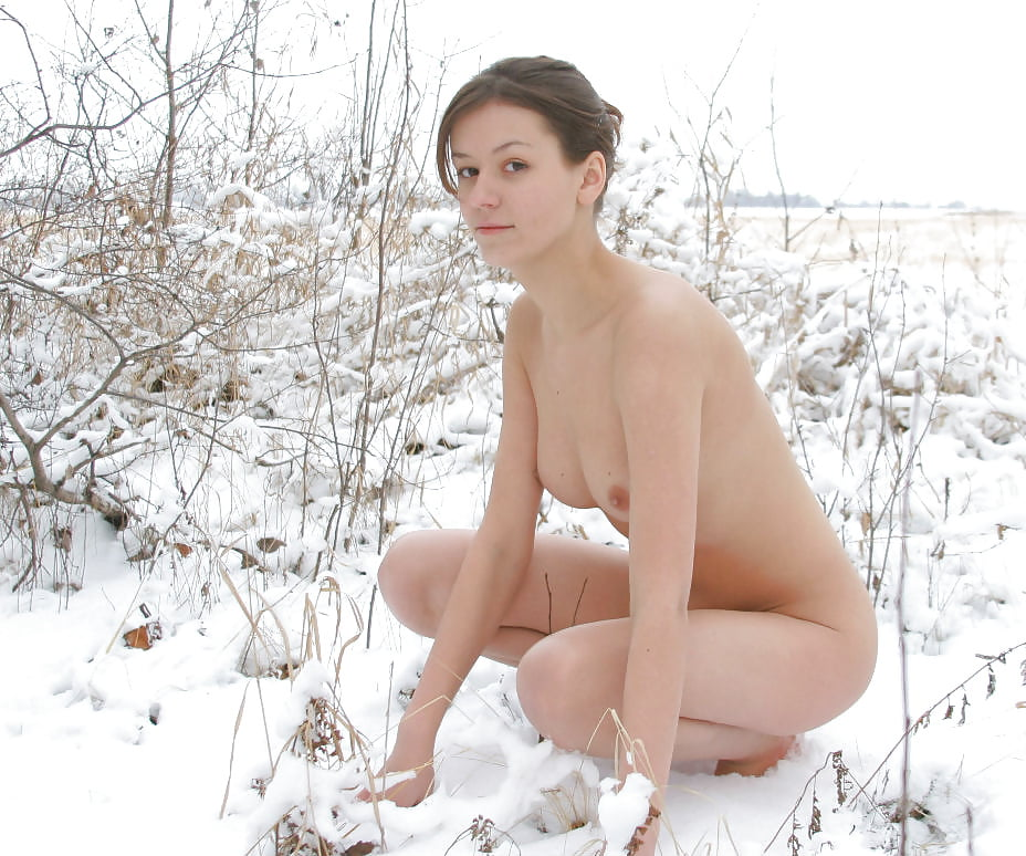Cold naked girls, asian family nudist videos