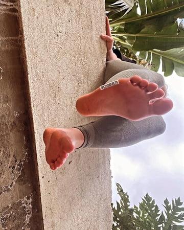 fuesse feet