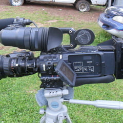 Some Of My Video And Photo Equipment