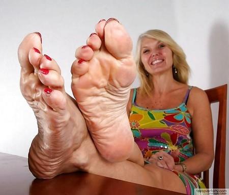 feet Nude womens