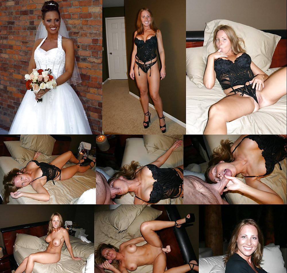 моя невеста сексвайф уже все