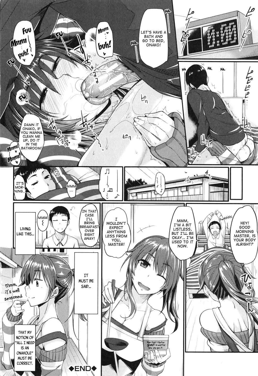 Tomoe hinatsu rides boner - 5 7