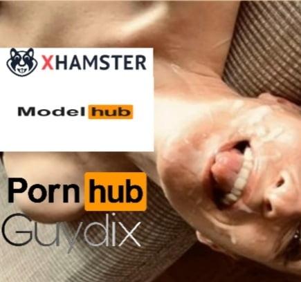 Xhamster's GuyDix - 7 Pics