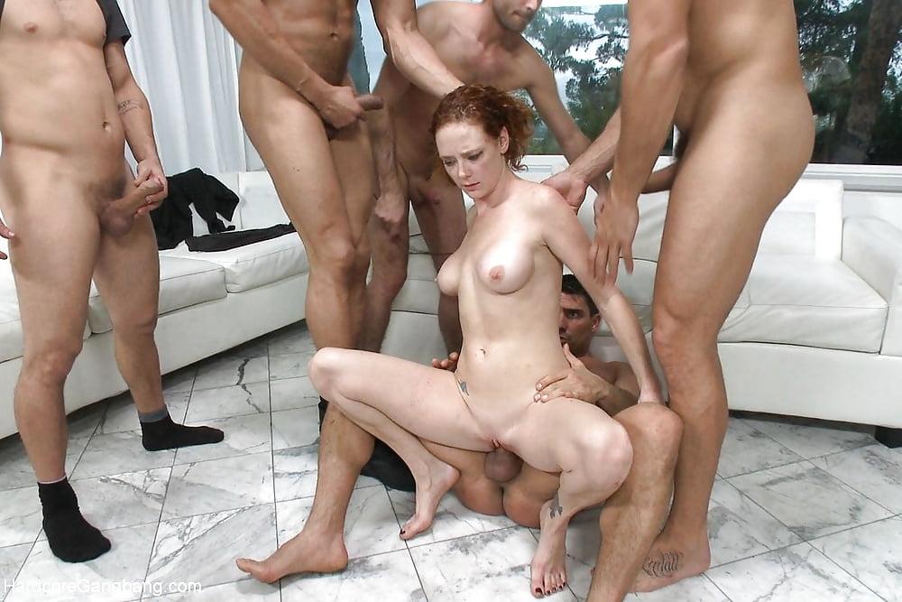порно онлайн групповуха ходом холландер - 7