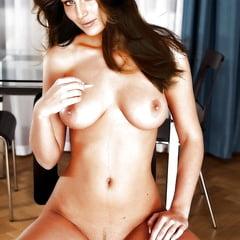 Laetitia casta naked