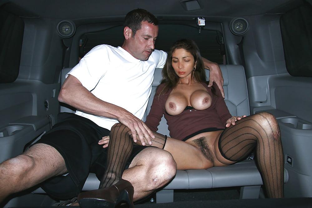 порно проститутка для дальнобойщиков - 9