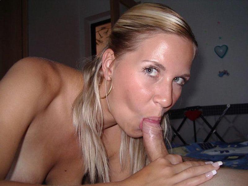 Housewife cock sucker, video blonde orgasms