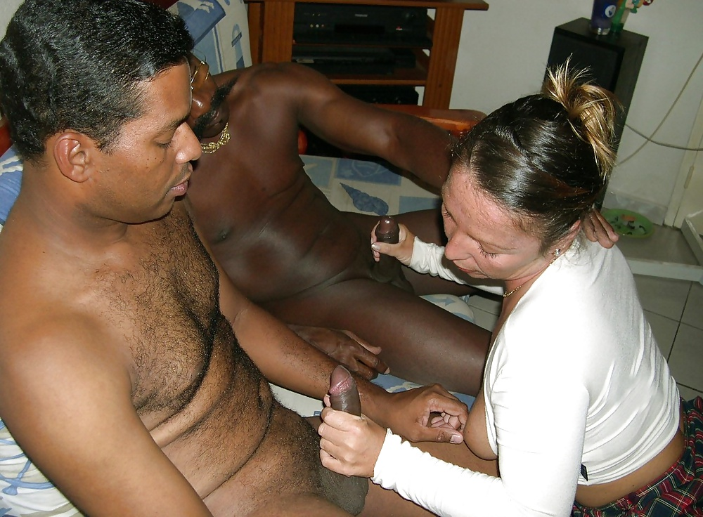 Blind Girl Getting Fucked By Big Black Cock