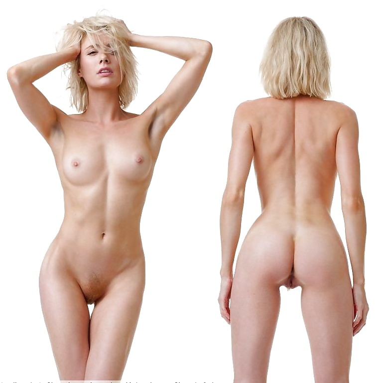 Female Naked Body Images, Stock Photos Vectors
