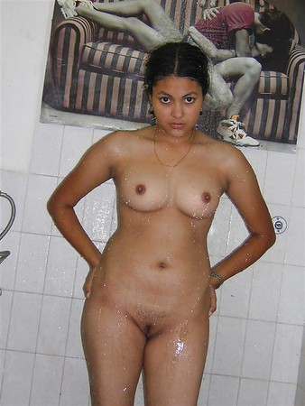 Indian desi gal