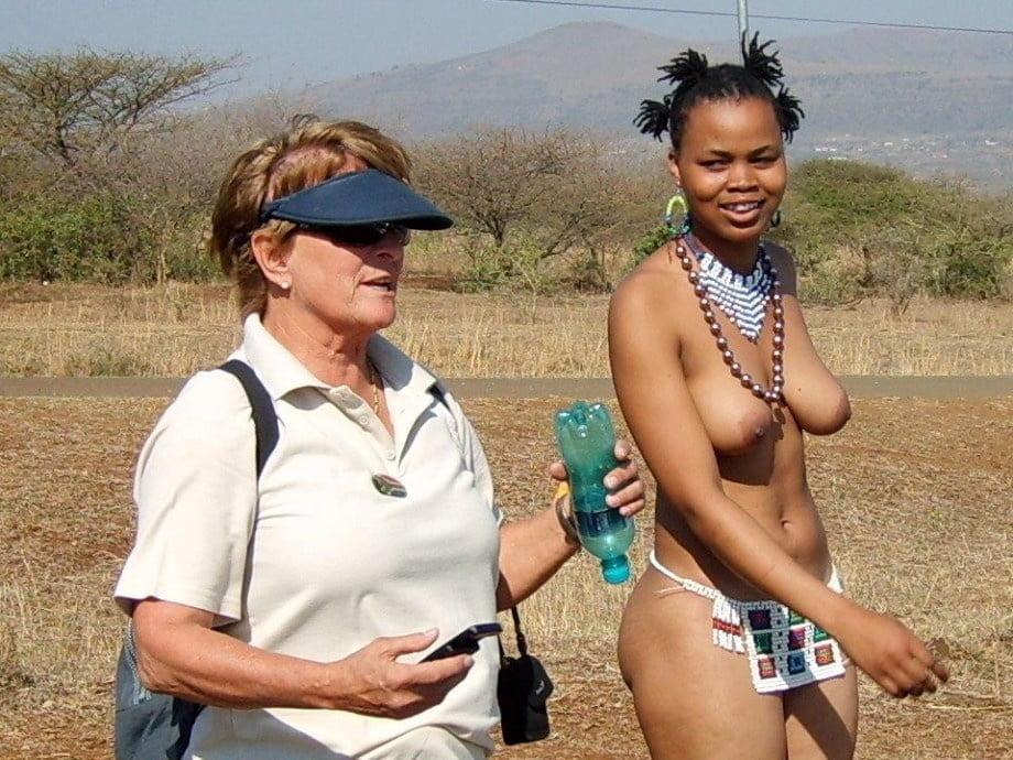 Swaziland Nude