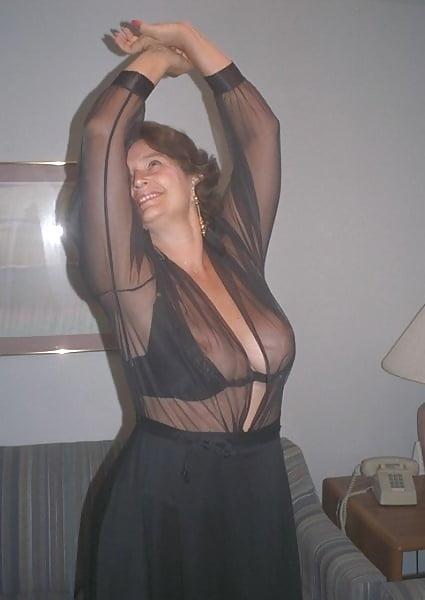 Mature nude vintage-4427