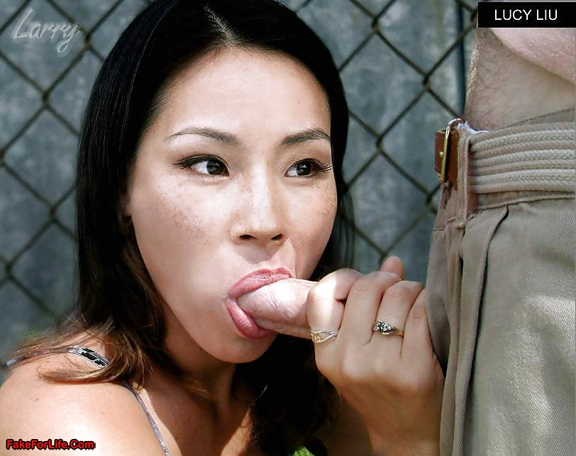 Sexy bump lucy liu sex tape welsh