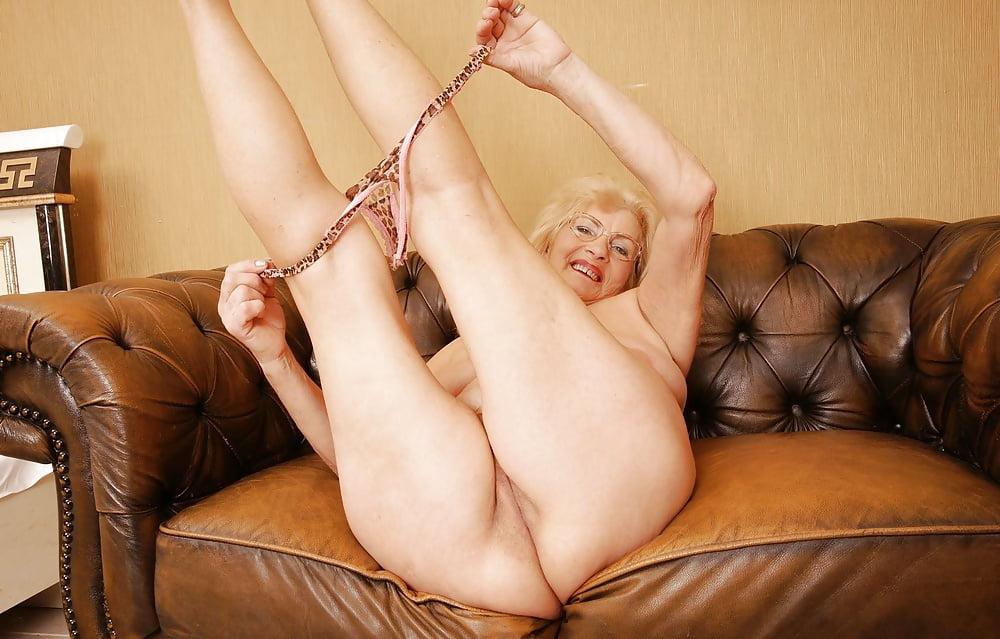 Granny jarna