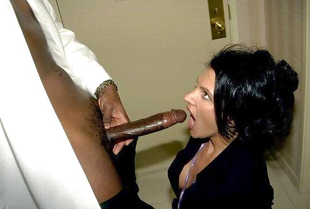 Sydnee steele interracial tgp