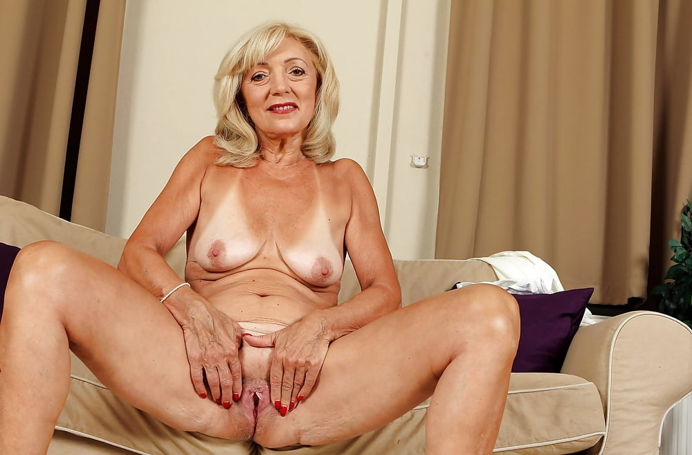 Mature older women erotic tv