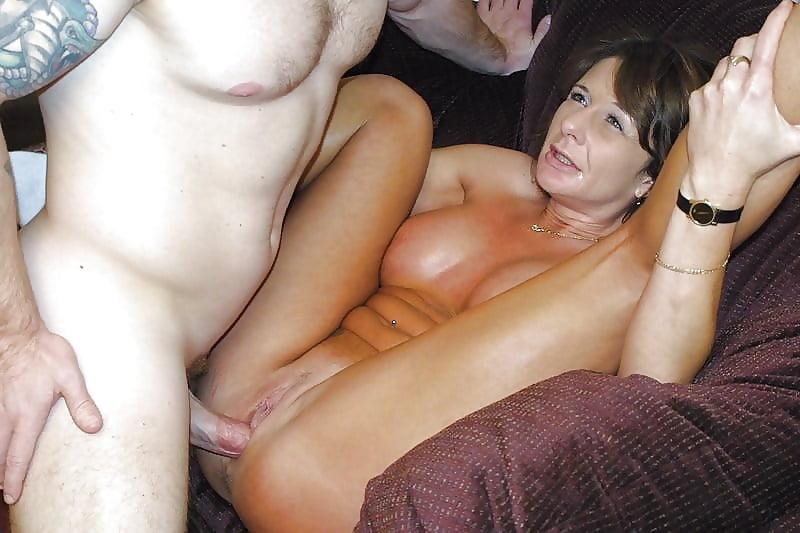 Mom pics on hot