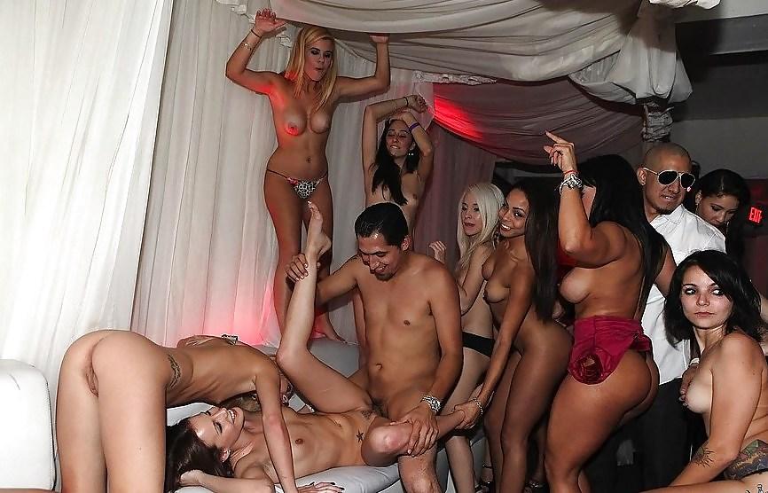 Bad Girls Club Star Nicky Vargas Arrested In Public Sex Case