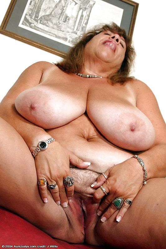 Old Ladies Big Tits Porn Clips