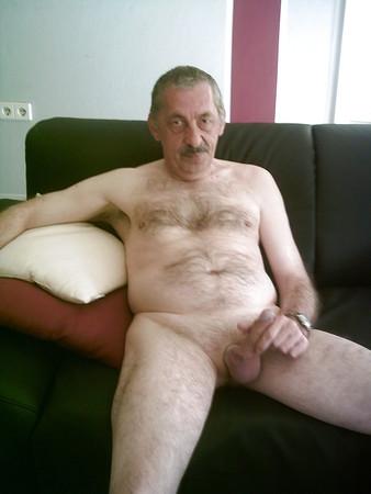 Mich nackt gerne zeig ich Ich zeig