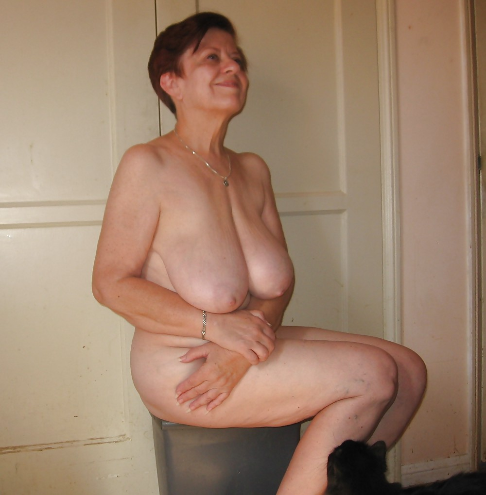 Xhamster saggy old tits