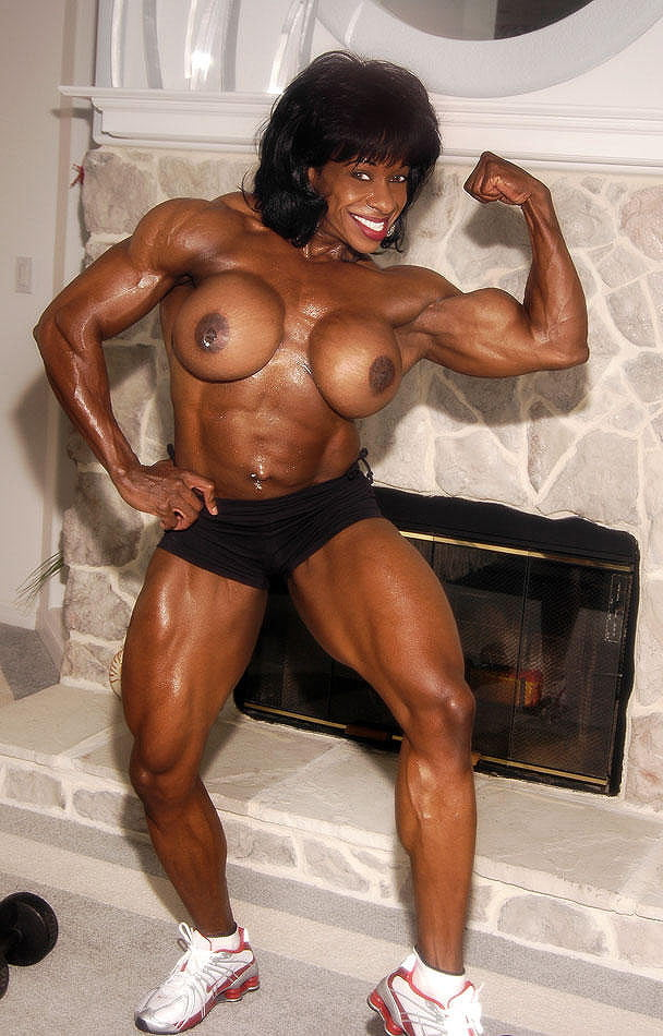 mature-black-muscle-women