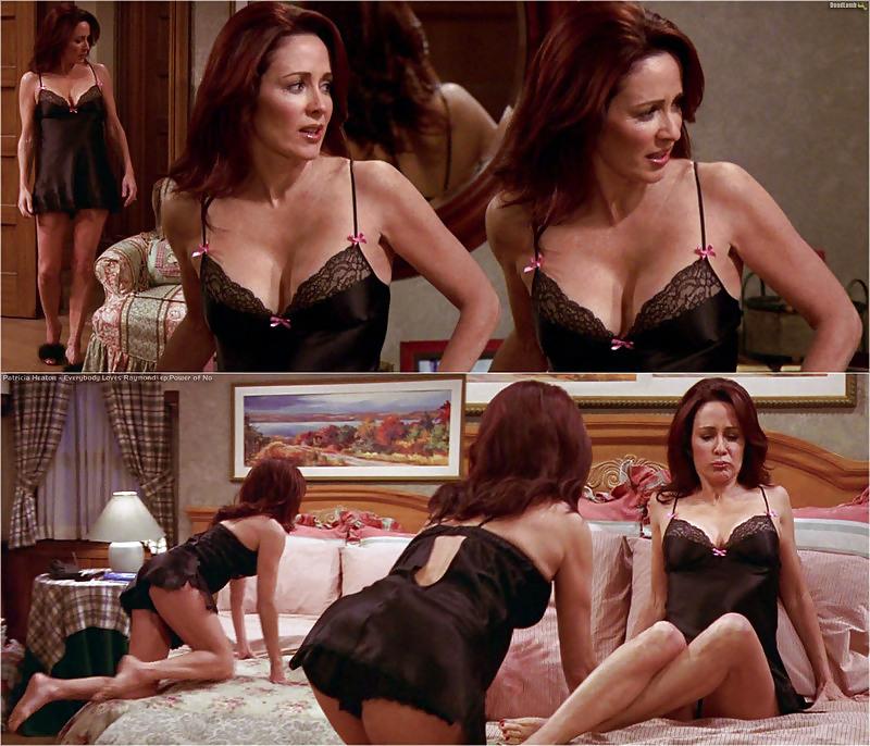 Patricia Heaton Nude Scene Sexpics Download Erotic And Porn Images
