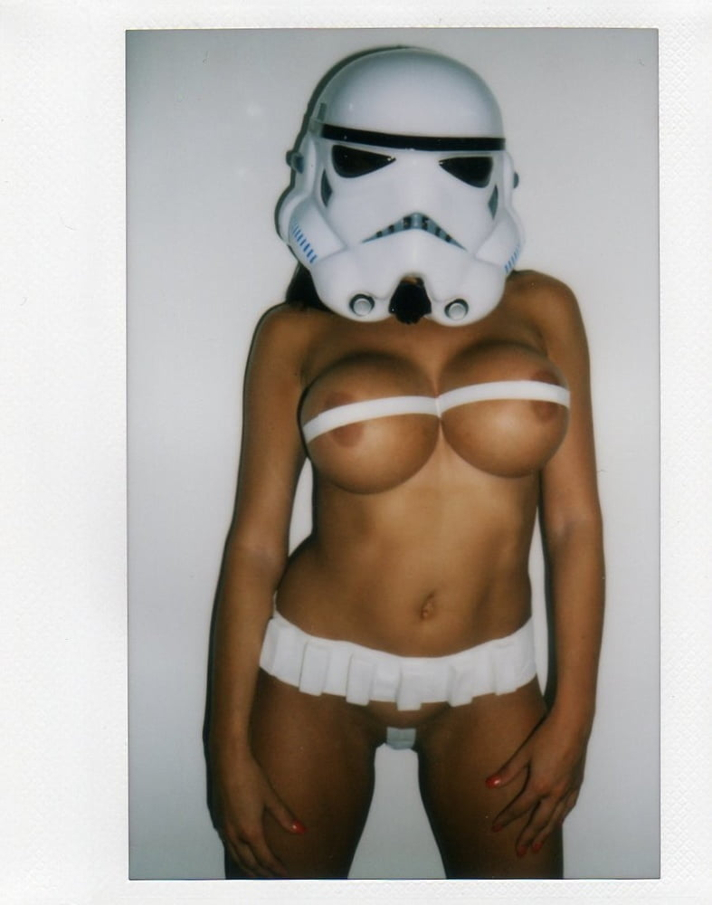 Beautiful star wars naked nude sexy tisdale nude