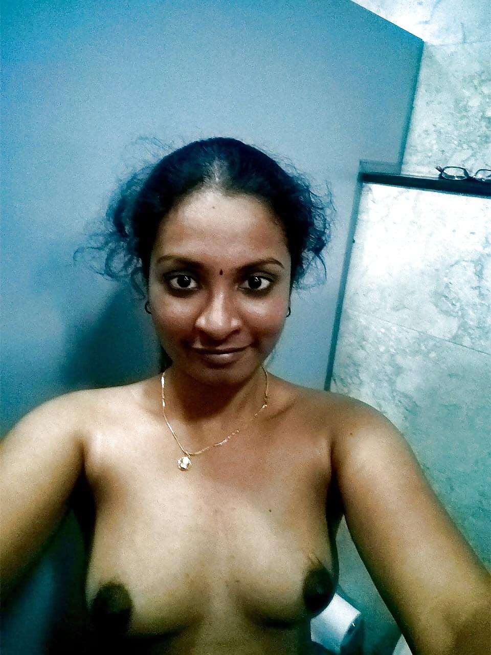 Big black amateur boobs-1989