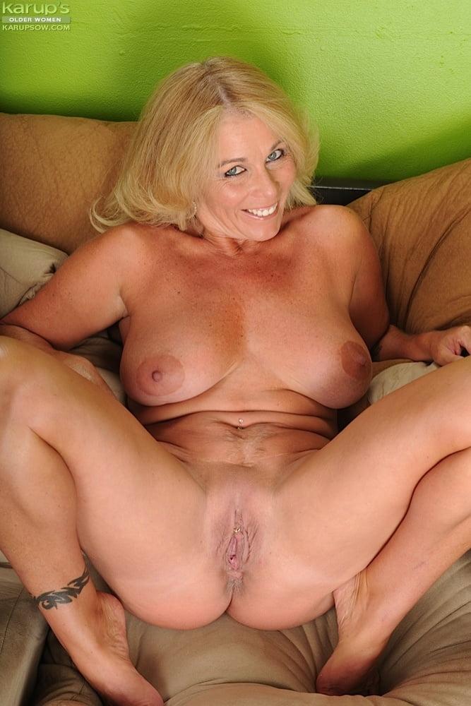 Old Granny Vagina