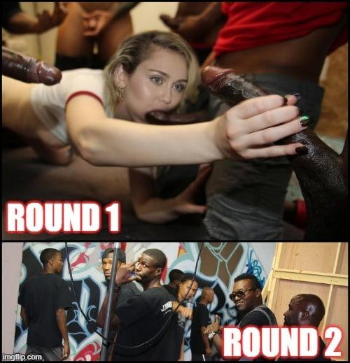 Celebrity gangbang captions #865 - 20 Pics