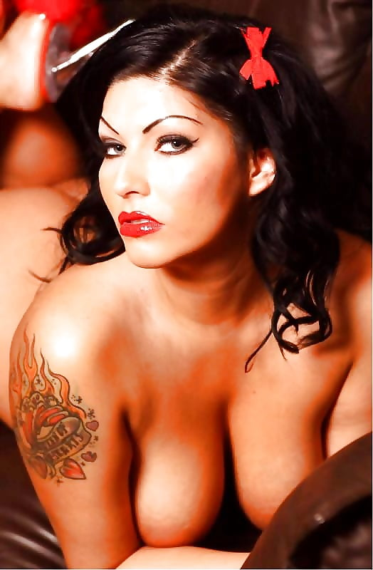 Shelly martinez all nude