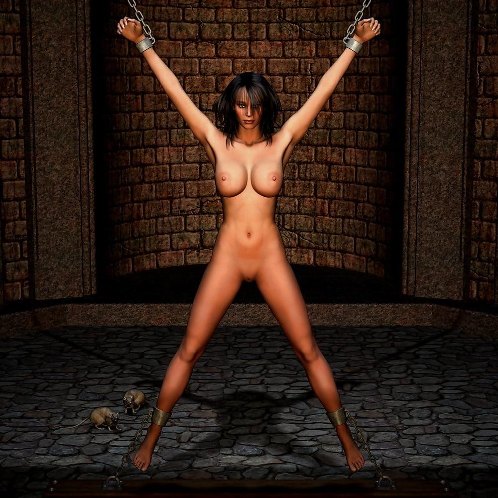 Females in bondage