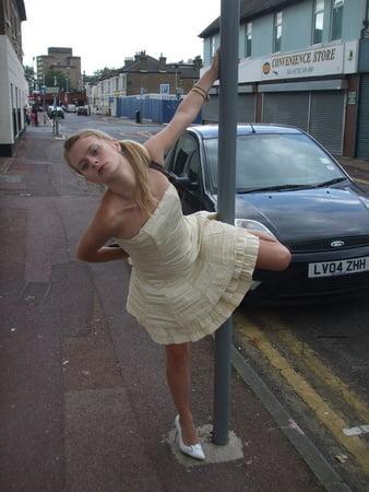 Finest Essex Nude Female HD