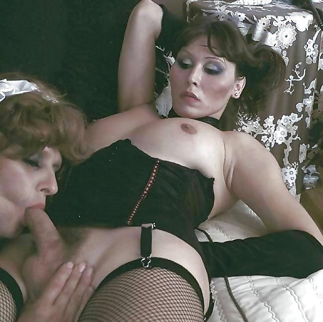 ретро порно трансы оргии