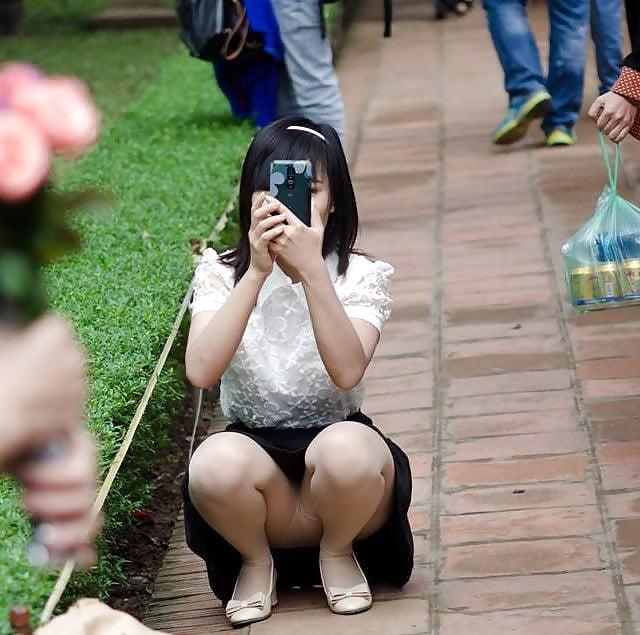 Подглядывание за раздевающимися женщинами — pic 15