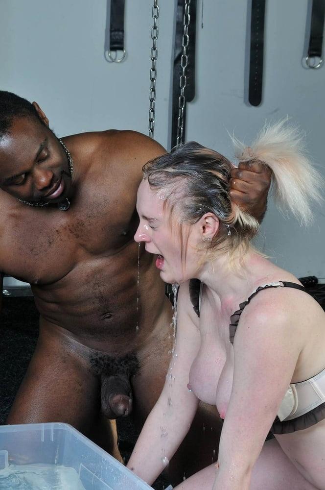 White Slave Slut