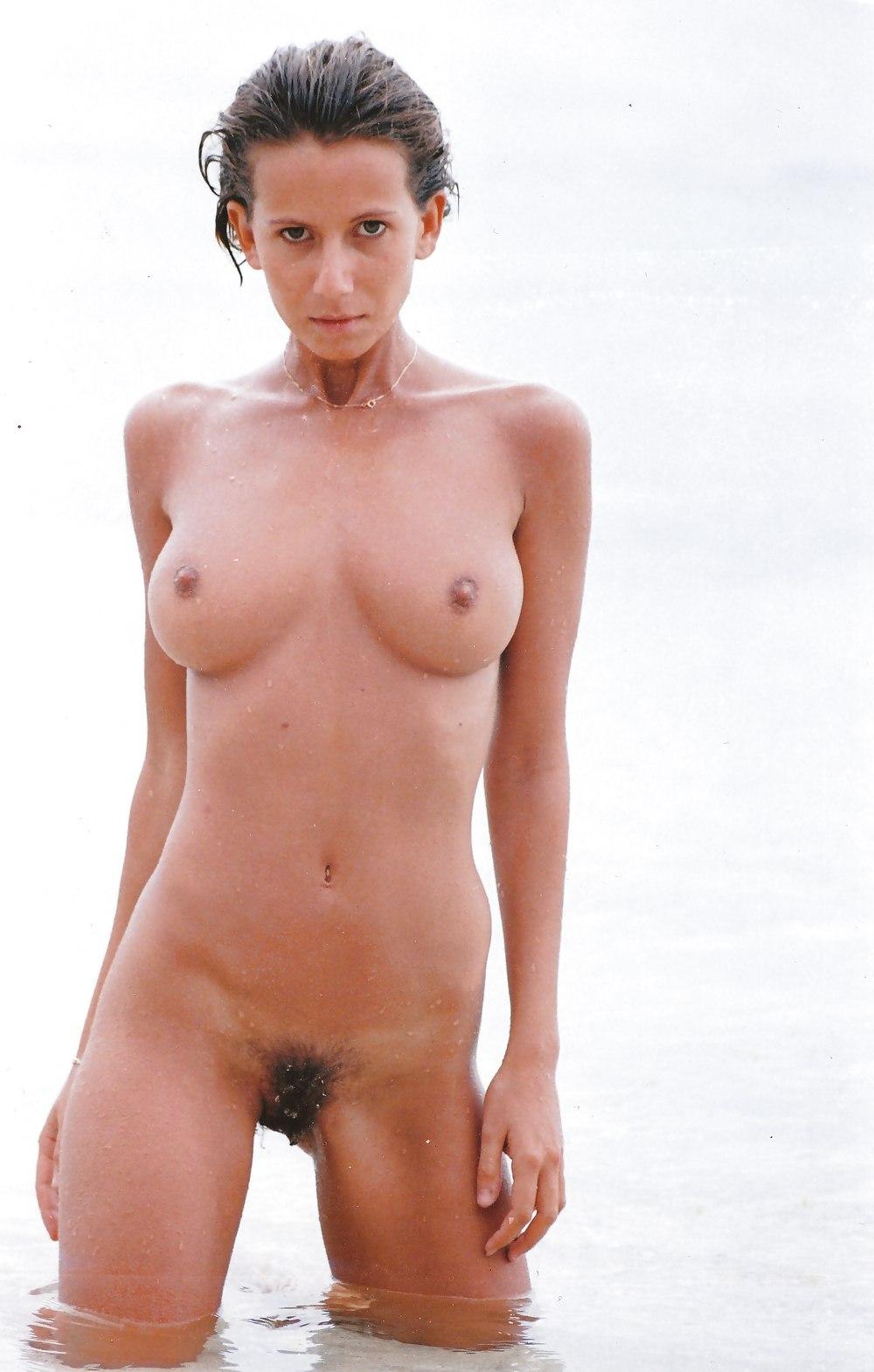 Fiona fullerton hot nude