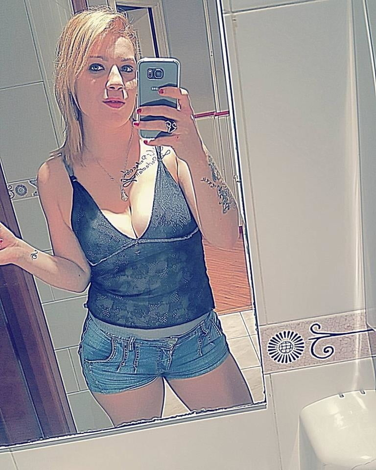 Sexy spanish tits